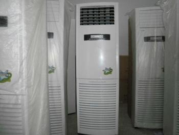 水温空调展厅